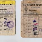 STEMPELKAART1956&1963
