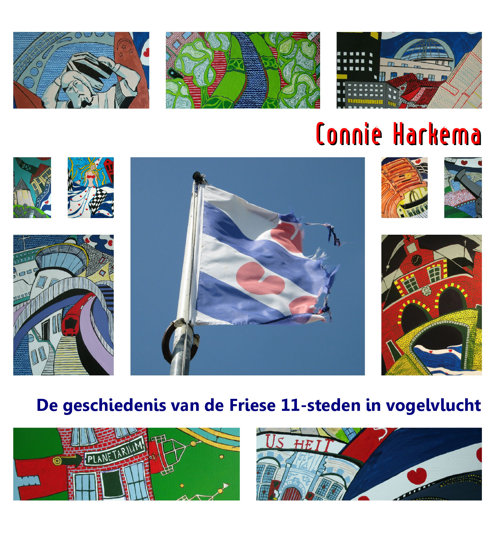 cover-Friesland