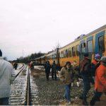 Franeker trein 1997