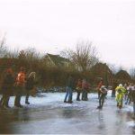 Ried kopgroep wedstrijd 1997
